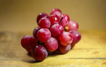 All Natural Beauty: Grapeseed Oil