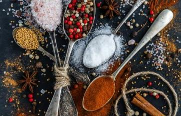 Mother Earth's Medicine Cabinet: 8 Spices with Healing Properties