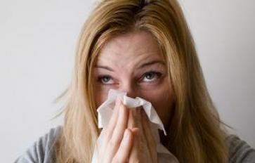 A Holistic Approach to Seasonal Allergies