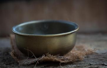 The Healing Properties of Fasting