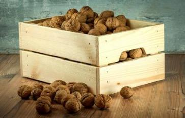 5 Health Benefits to Eating Nuts