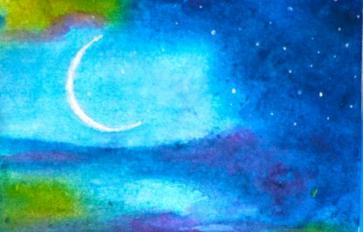 Create New Habits Under The Aquarius New Moon