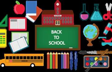 Tips for Managing your Kid's Back-to-School Stress