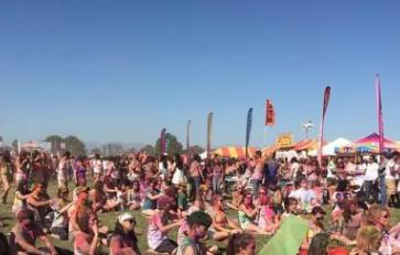 Beyond Music: Festivals For Sustainability & Healing