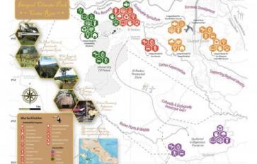 Using 'Big Data' For Good: GIS In Permaculture Design