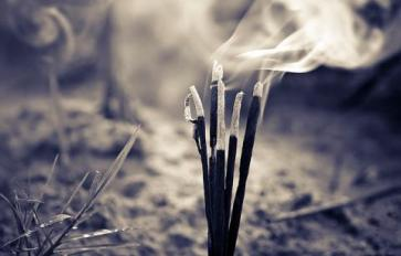 Death and Dying - Yogic Teachings On What Happens When We Pass