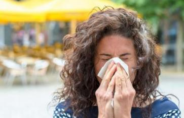 5 Holistic Remedies For Seasonal Allergies