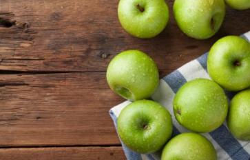 A Dozen Apple Varieties To Try This Fall