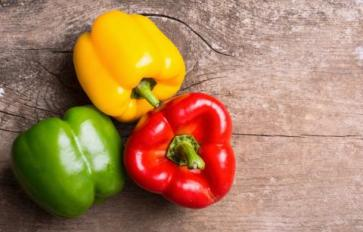 Superfood 101: Bell Peppers!