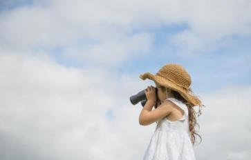 Beginning Birding With Kids