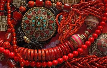 Healing Stones: Red Coral As The Great Activator