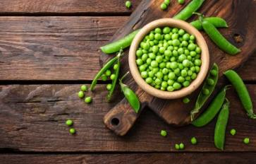 Superfood 101: Peas!