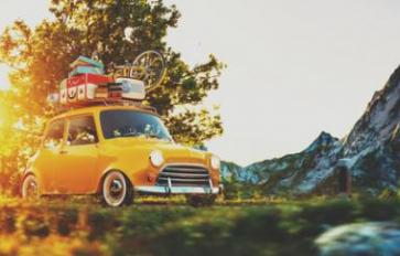 Make Your Road Trip The Best One Yet With These 6 Tips
