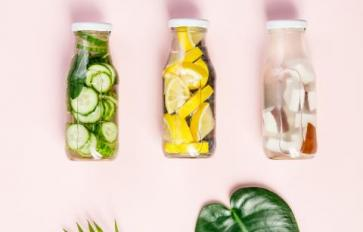5 Ways to Hydrate