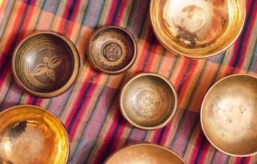 Ayurveda 101: Healing Through The Sense Of Sound