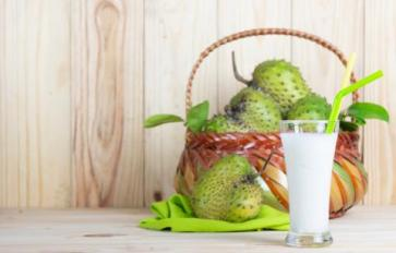 Superfood 101: Soursop!