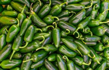 Superfood 101: Jalapeno Peppers!