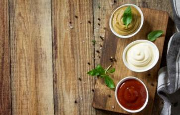 Natural Condiments: Make Your Own Ketchup & Mustard