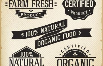 6 Food Labels & What They Really Mean