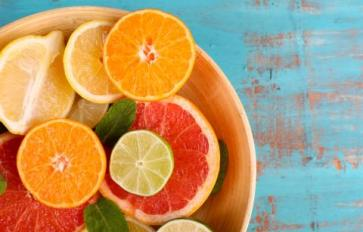 Know Your Vitamins: Vitamin C