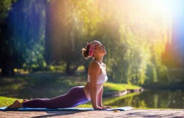 Trying Yoga? Know The Types