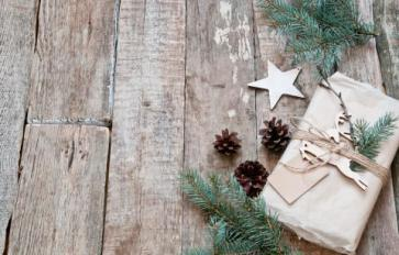 Sustainable Alternatives To Wrapping Paper: Eco-Friendly Gift Wrap Ideas