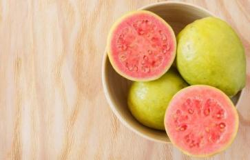 Superfood 101: Guava!
