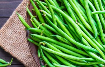 Superfood 101: Green Beans!