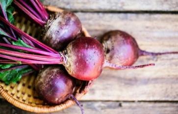 Recycle Your Food: Pickled Beet Dressing Recipe