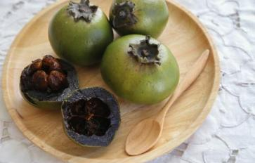 Superfood 101: Sapoti!