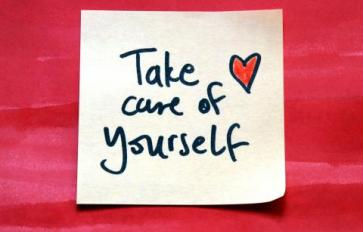 Ways To Take Care When You Are A Caretaker: Yoga For The Body, Breathwork For The Mind, Meditation For The Heart