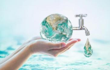 How To Reduce Your Water Footprint & Waste Less Water