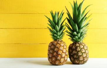 Superfood 101: Pineapple!