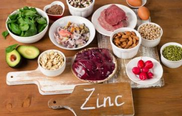 Know Your Minerals: Zinc
