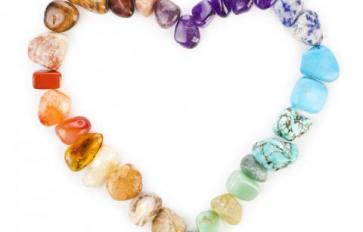 3 Healing Crystals For Mental Health: Amethyst, Aquamarine, Alexandrite