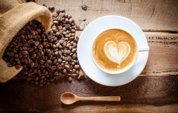 Give Coffee The Boot: 5 Healthy Alternatives For Your Old Cup of Joe