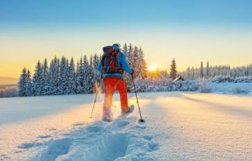 5 Tips To Stay Active In Winter