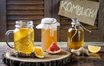 5 Reasons Kombucha Is Good For You