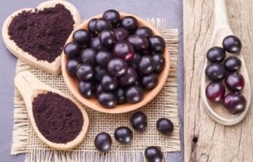 Superfood 101: Acai!