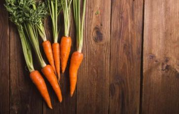 Know Your Vitamins: Vitamin A