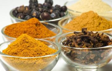 The Six Tastes in Ayurveda